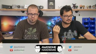 Awesome Hardware #0135-A: Bitcoin Crashes, GPU Prices Skyrocket, Dogs and Cats etc.
