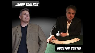 Houston Curtis hangs with Jason England plus card switch tutorial!