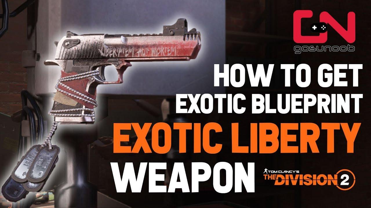 division 2 pistol trigger mechanism