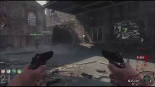 My First Kino Camping Strategy!    Call of Duty  Black Ops Zombies  Kino Der Toten Gameplay   YouTub