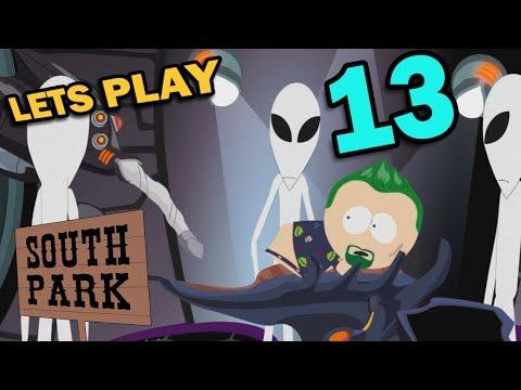 Прохождение South Park: The Stick of Truth [Южный Парк: Палка Истины]