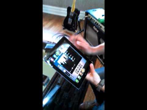 Kevin Jonas Savant Music System