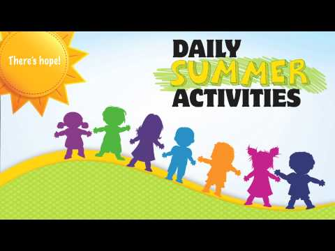 Prevent Summer Learning Loss with Daily Summer Activities from Evan-Moor