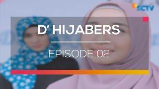 Video D'Hijabers - Episode 02 download MP3, 3GP, MP4, WEBM, AVI, FLV Mei 2018