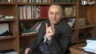 Մանուչար Մանուչարյանի սպանության պատմությունը