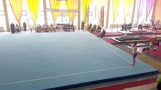 """Спортивная гимнастика """"КМС"""" - КОНТИДАТЫ МАСТЕРА СПОРТА!"""