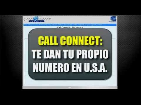 Global Telecom Connect - Call Connect Service