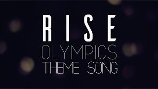 Rise - Katy Perry (Rio Olympics 2016 Theme Song) Rock Version