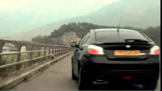 2011 MG 6 Commercial