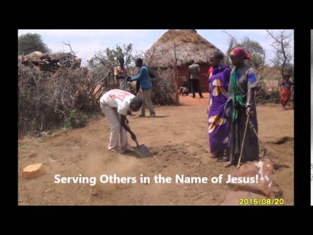GMFC Moyale Kenya August 2015 Update
