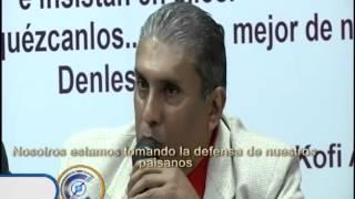 Noticias de Michoacán, CuasarTv 7 de Noviembre del 2015