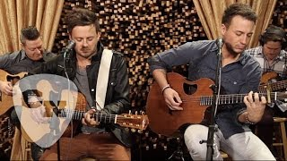 Repeat youtube video Love and Theft - Amen | Hear and Now | Country Now