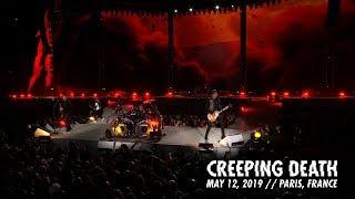 Metallica: Creeping Death (Paris, France - May 12, 2019)
