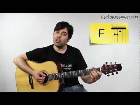 Como tocar No Puedo Vivir Sin tí Coque Malla Los Ronaldos Tutorial acordes Faciles Guitarra
