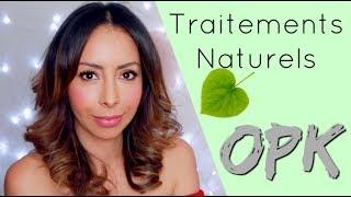 Ovaires Polykystiques /[OPK]: Traitements naturels / compléments alimentaires