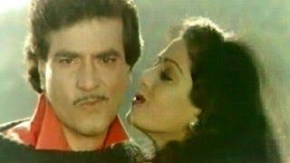 Touch Me Touch Me Full Song | Himmat Aur Mehanat | Jitendra, Sridevi