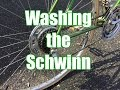 1973 Schwinn Clean-up