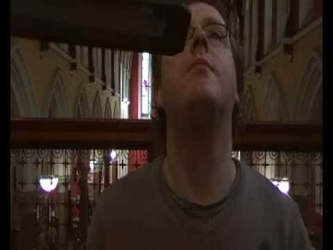 Ronan Murray Video 63