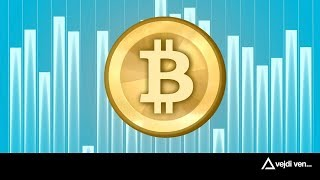 Bitcoin meetup | BTC v roce 2017 (19. 12. 2017)