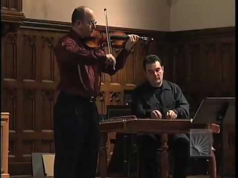Greenman/Fedoriouk Music for Klezmer Violin