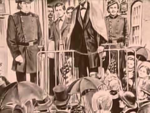 Abraham Lincoln   Biografia Documental Completo