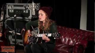 Sophie Howes - Skinny Love (Bon Iver Cover) - Ont