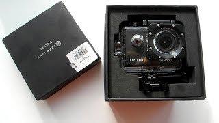 Видео-камера MGCOOL Explorer ES 3K частота 120 кадров в секунду(, 2017-07-09T17:23:23.000Z)