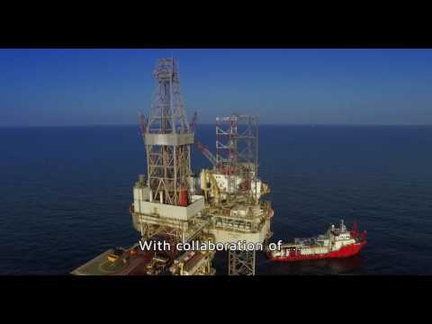 Dana Energy, SIMOPS Operation 2016