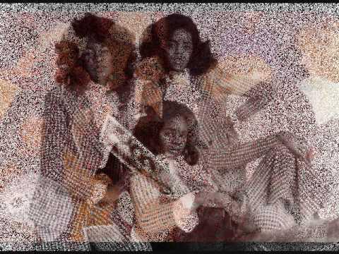 The Jones Girls - Unreleased - Baby Don't Go