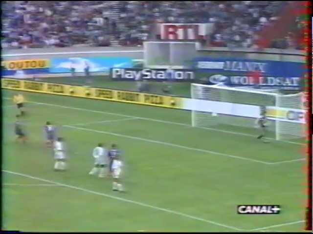PSG-Lorient (saison 1998-1999)