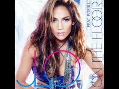Jennifer Lopez feat.Pitbull On the Floor (original musik)