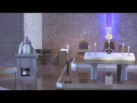 Holy Hour With Father Ron…
