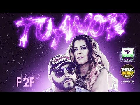 (TU AMOR) PEACE II THE PUZZEL OFFICIAL VIDEO