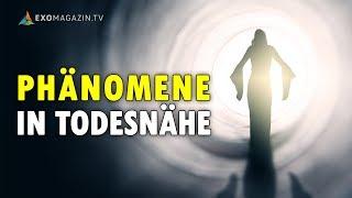 Phänomene in Todesnähe - Was geschieht mit uns an der Schwelle des Todes? | ExoMagazin