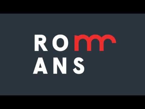El arco románico articula la nueva identidad de Romans-sur-Isère