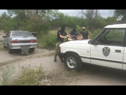 Ексбоєць ЗСУ готував теракти на Луганщині