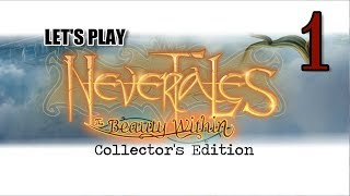 Nevertales: The Beauty Within CE [01] w/YourGibs - Chapter 1: BABY AT DOORSTEP - OPENING - Part 1