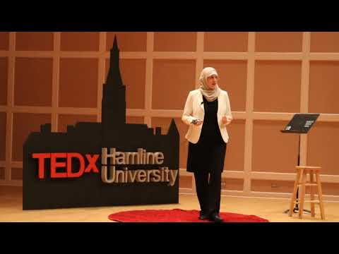 Download What I Learned by Converting from Christianity to Islam | Zan Christ | TEDxHamlineUniversity