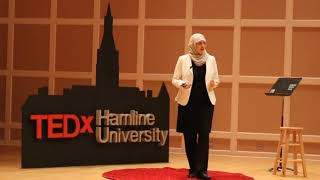 What I Learned by Converting from Christianity to Islam | Zan Christ | TEDxHamlineUniversity