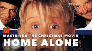 How To Make The Best Christmas Movie Home Alone