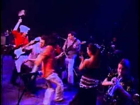 Chew Balowski - Plou Plom  (Videoclip Oficial)