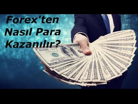 What Is Forex?  How Do You Make Money From Forex ?