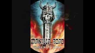 Watch Manilla Road Stand Of The Spartans video