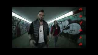 Stamatis Gonidis feat. Knock Out - Exeis themata (video clip)