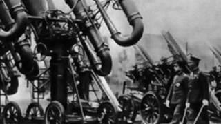 6 Senjata Rahasia Nazi Yang Hir Mengubah Dunia