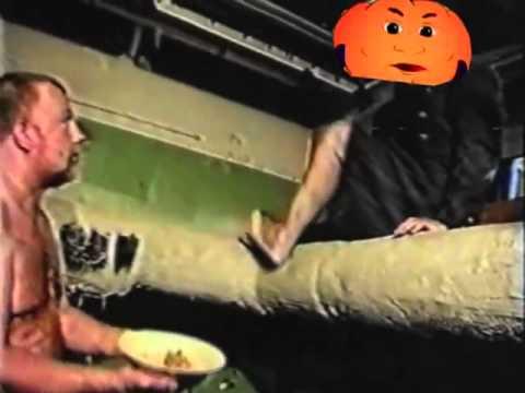 смешное видео зеленая тыква
