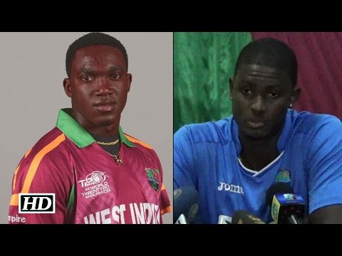 West Indies captain Jason Holder on Jerome Taylor
