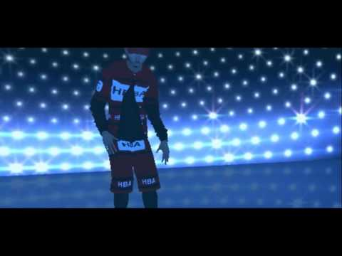Anyway, Chris Brown ft. Tayla Parx ( Imvu Music Video ) Official