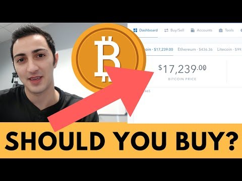 Should You Buy Bitcoin Before It Hits $20K? Q&A #5