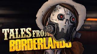 ЛУЧШАЯ АФЕРА В МИРЕ - Tales from the Borderlands - ЭПИЗОД 1